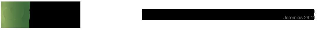Élő Remény Baptista Gyülekezet Logo